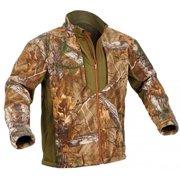 4a71caf483304 Arctic Shield Heat Echo Fleece Jacket Realtree Xtra Camo Large