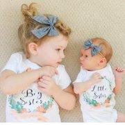 49d67717c11f Big Sister   Little Sister T-shirts