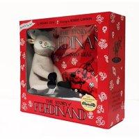 Deals on Munro Leaf Ferdinand Book and Toy Set
