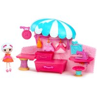 Lalaloopsy Minis Style 'N' Swap Playset, Boutique