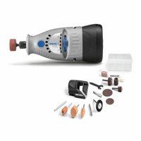 Dremel 7700-1/15 7.2V MultiPro Cordless Kit