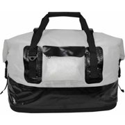 6241429d32f6 Extreme Max Dry Tec Large 70-Liter Waterproof Roll-Top Duffel Bag