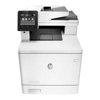 HP LaserJet Pro MFP M477fnw - multifunction printer (color)