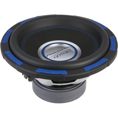 Power Acoustik® GW-124 Car 2,500W Max 12