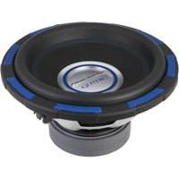 "Power Acoustik® GW-124 Car 2,500W Max 12"" Subwoofer"