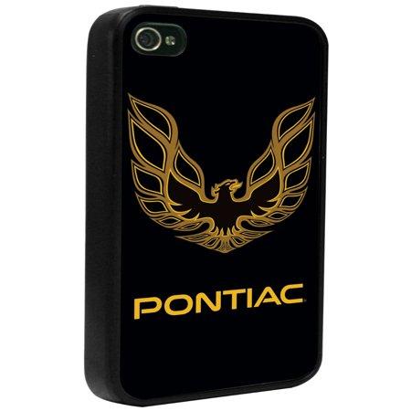 Pontiac Automobile Company Firebird Logo Cell Phone -