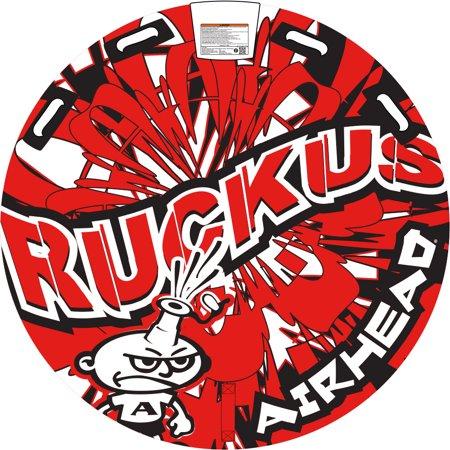 Airhead Ruckus 58