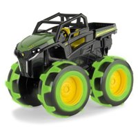 Monster Treads John Deere Lightning Wheels Gator