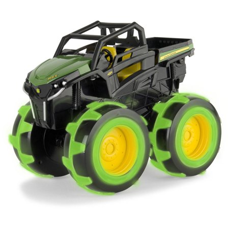 John Deere Lighting (John Deere Gator with Lightning Wheels® )
