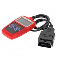 TSV Scanner Diagnostic Code Reader New MS309 OBD2 OBDII Car Diagnostic Tool