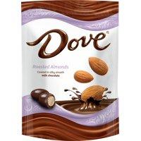 Dove, Milk Chocolate Almond Candy, 5.5 Oz