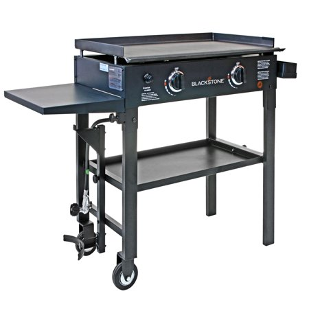 "Blackstone 28"" Griddle Cooking Station"