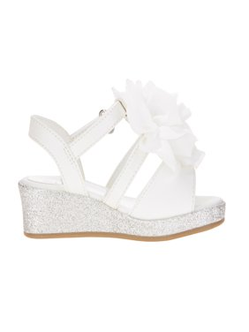 Toddler Girls' Dress Sandal