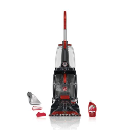 Hoover Power Scrub Elite Pet Carpet Cleaner Walmart Com