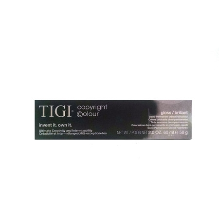 10/28 Gloss Extra Light Violet Ash - Tigi Color - 2.0 oz. Ash Burl High Gloss