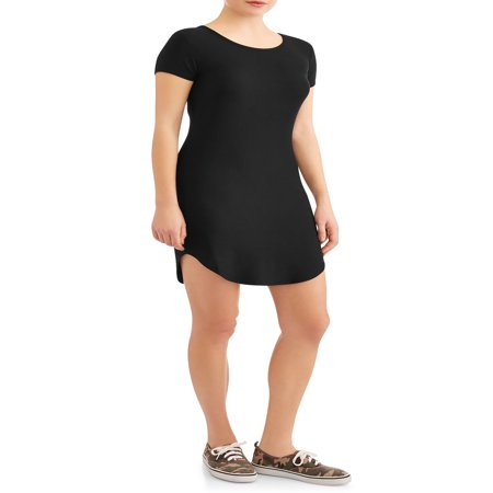 No Boundaries Tunic Dress (Dresses)