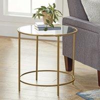Better Homes & Gardens Nola Side Table, Multiple Finish