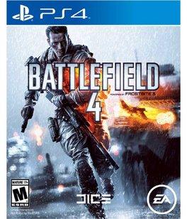Electronic Arts BATTLEFIELD 4 (PS4)