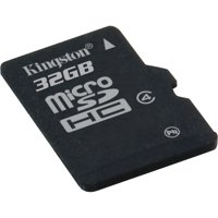 Kingston MBLY4G2/32GB 32 GB microSD High Capacity (microSDHC)