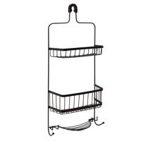 Mainstays Shower Caddy, Oil-Rubbed Bronze