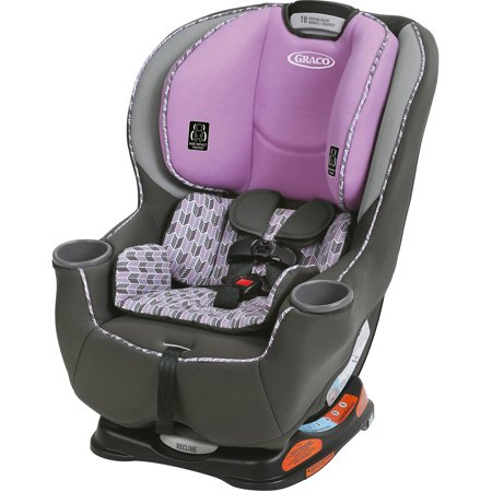 - Graco Sequel 65 Convertible Car Seat, Ara