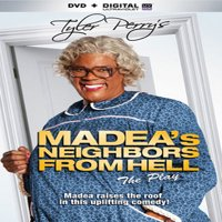 Madea's Neighbors From Hell (Play) (DVD)