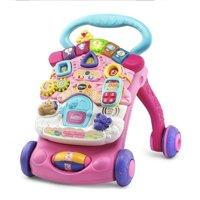 VTech® Stroll & Discover Activity Walker™ - Pink