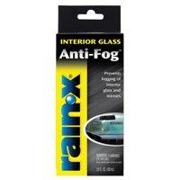 Rain-X Anti-Fog, 3.5oz Bottle - AF21106DW