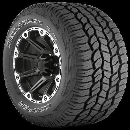 Cooper DISCOVERER A/T 235/75R15 75T Tire 60,000 (2016 Mini Cooper Engine 1-5 L 3 Cylinder)