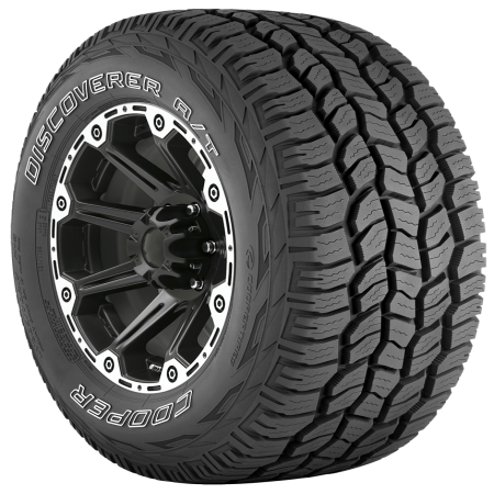 Cooper DISCOVERER A/T 235/75R15 75T Tire 60,000