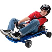 Razor Authentic Electric-Powered Ground Force Drifter