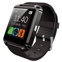 Hype Smart Watch for Kids and Mens Black