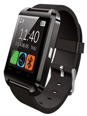 Smart Watch for Kids Black