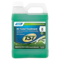 Camco Concentrated RV Toilet Treatment, 32 fl oz