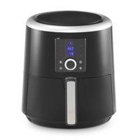 La Gourmet 6-Qt. Digital Air Fryer and Convection Oven, Black