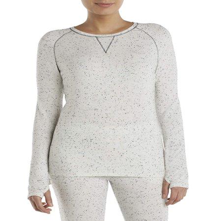 Cuddl Duds Thermal Underwear - Comfort core Warm Underwear Top