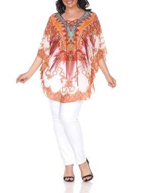 Women's Plus Size Tamati Top