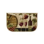 Wine Themed Rugs