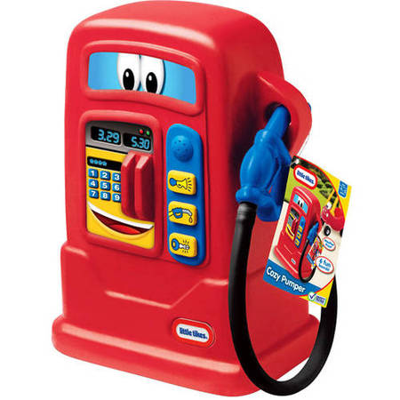 Little Tikes Cozy Pumper (Little Tikes Workbench)