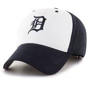 6c992bb8ff4cae MLB Detroit Tigers Reverse Basic Adjustable Cap/Hat by Fan Favorite