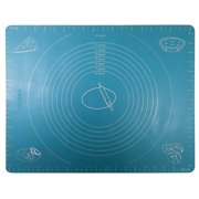 Better Kitchen Products, Extra Large Silicone Rolling Mat Pastry Mat with Measurements-Reusable &