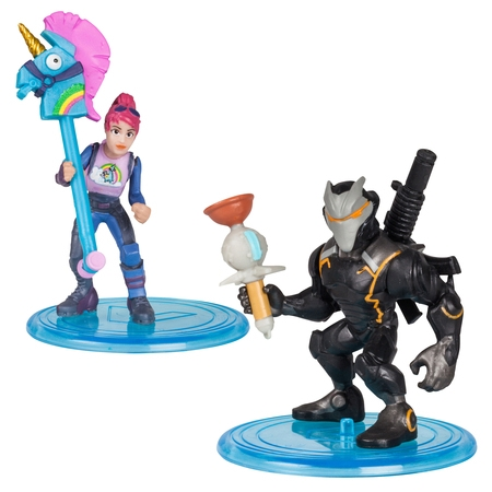 Fortnite Battle Royale Collection: Duo Pack, Omega & Brite Bomber