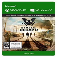 State of Decay 2, Microsoft, Xbox One, [Digital Download]