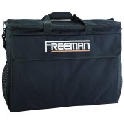 be3e0f72a75e Freeman FTBRC01 23 Inch Heavy Duty Tool Bag with Padded Handle