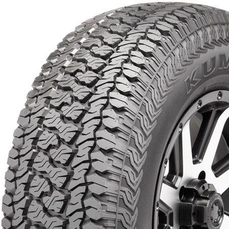 Kumho Road Venture At51 Lt31 10 5r 15 Walmart Com