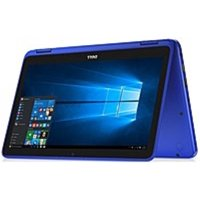 """Dell Inspiron 11 3000 11-3168 11.6"""" Touchscreen 2 in 1 Notebook - (Refurbished)"""