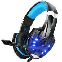 Each G9000 Wired 3.5mm Audio Noise-Canceling Headsets Computer PC Gaming Headphones