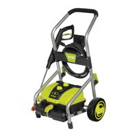 Sun Joe SPX4000 Electric Pressure Washer 2030 PSI 1.76 GPM 14.5-Amp Pressure Select Technology