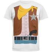 2aac9a6e Halloween Cowboy Costume T-Shirt