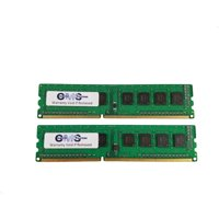 4Gb (2X2Gb) Dimm Ddr3 Memory Ram Compatible With Dell Optiplex 380 Ddr3 Dimm By CMS A81